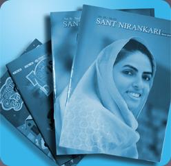 Nirankari magazines